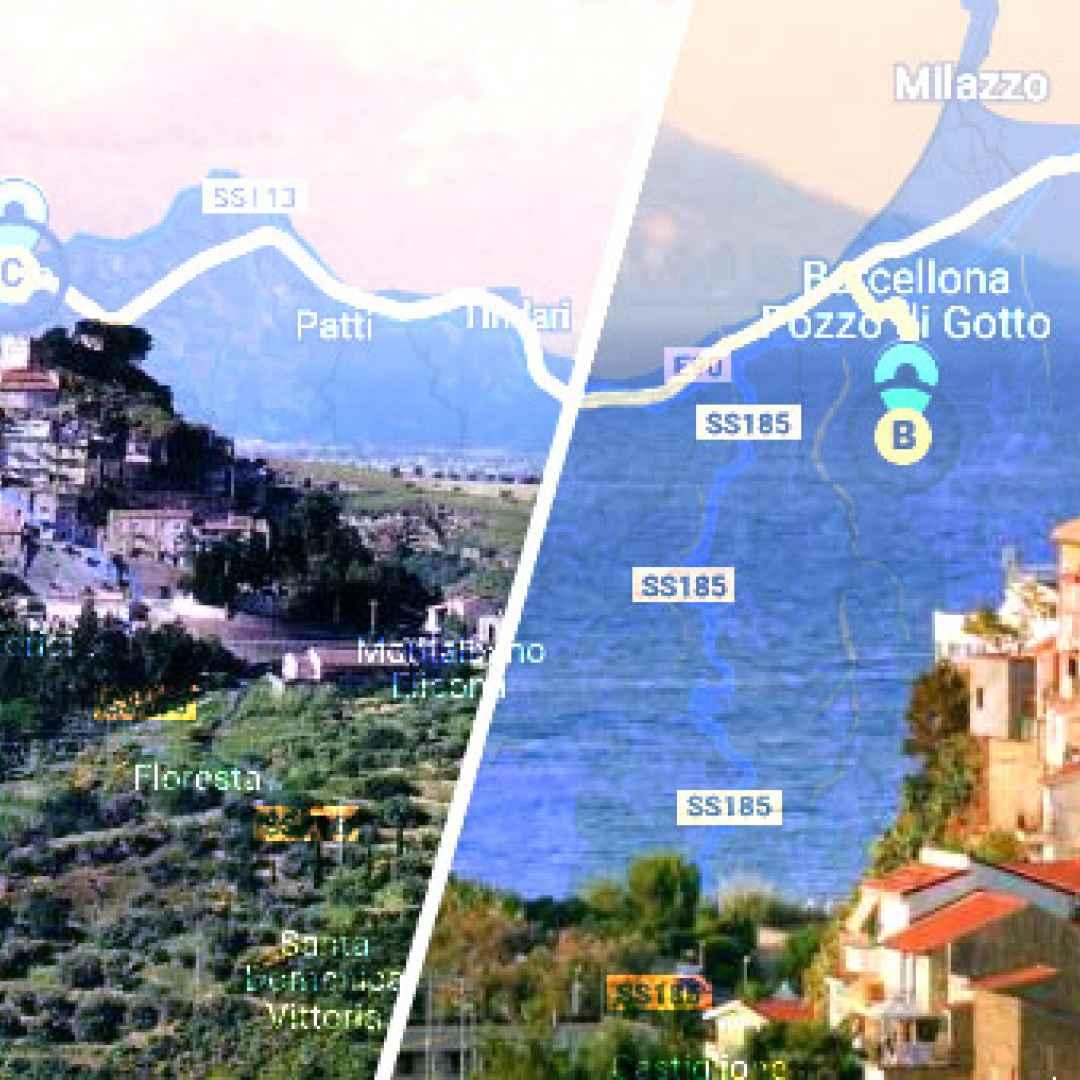 viaggi  borghi  itinerari  sicilia