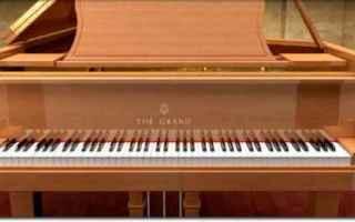 Audio: pianoforte virtuale  vsti