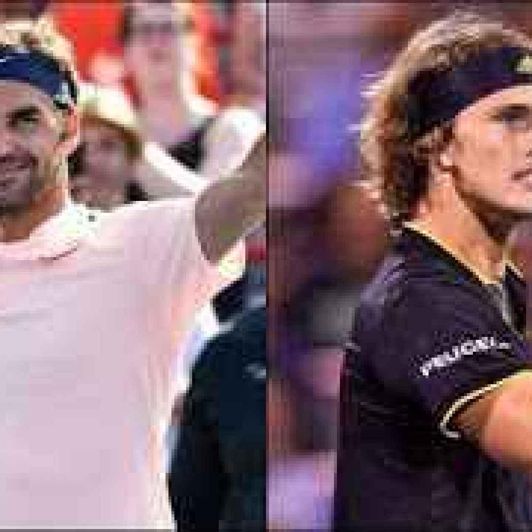 tennis grand slam federer zverev