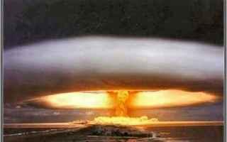 tecnologia nucleare  uranio 235  vetro