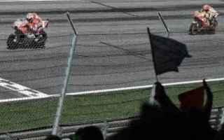 motogp  dovizioso marquez sport  rossi