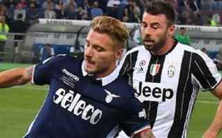 Coppa Italia: superfcoppa  juventus  lazio  video gol
