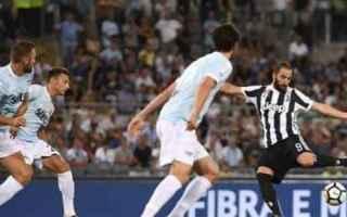 Coppa Italia: juventus  allegri  lazio  supercoppa  calcio