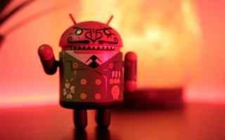 Sicurezza: sicurezza  sonicspy  spyware  android
