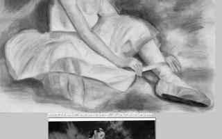 Arte: arte ritratti foto pittura commissione