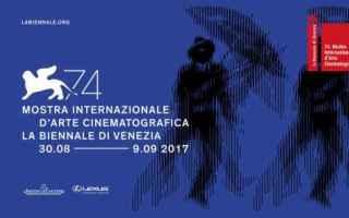 Cinema: venezia74  mostra del cinema  rai