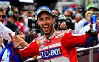 MotoGP: marquez dovizioso motogp ducati honda