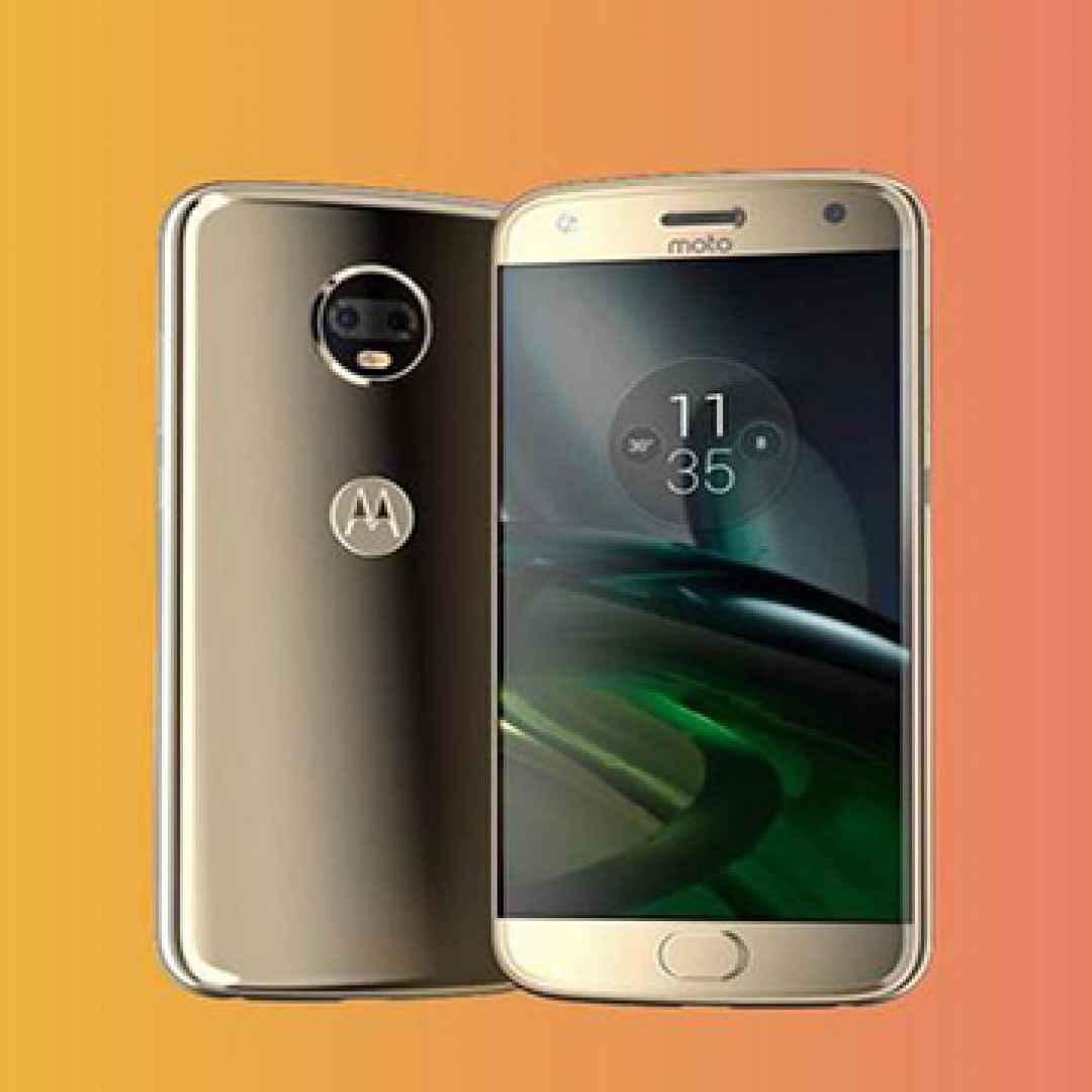 motorola  smartphone  android