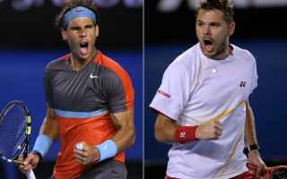 Tennis: tennis grand slam nadal news