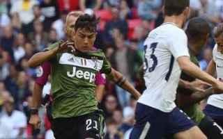 Coppa Italia: juventus dybala calcio lazio news