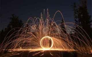 Fotocamere: bulb