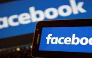 Facebook: facebook  social network  smartphone