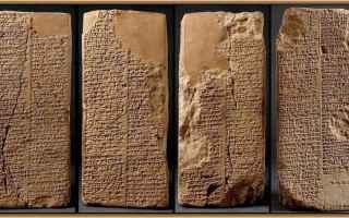 cronologia  dèi  elenco dei re sumeri