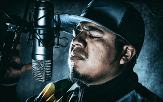 Audio: registrare la voce  microfoni