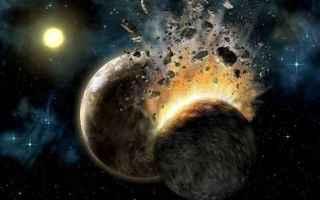 Cultura: fine del mondo  isaia  luna nera