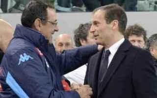 Serie A: serie a  juventus  milan  napoli