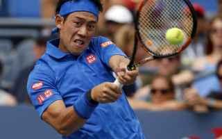 Tennis: tennis grand slam nishikori news