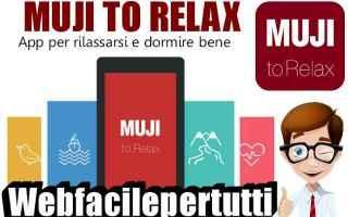 app relax muji