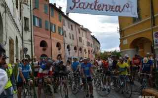 Ciclismo: brisighella  cicloturismo  trail  settte