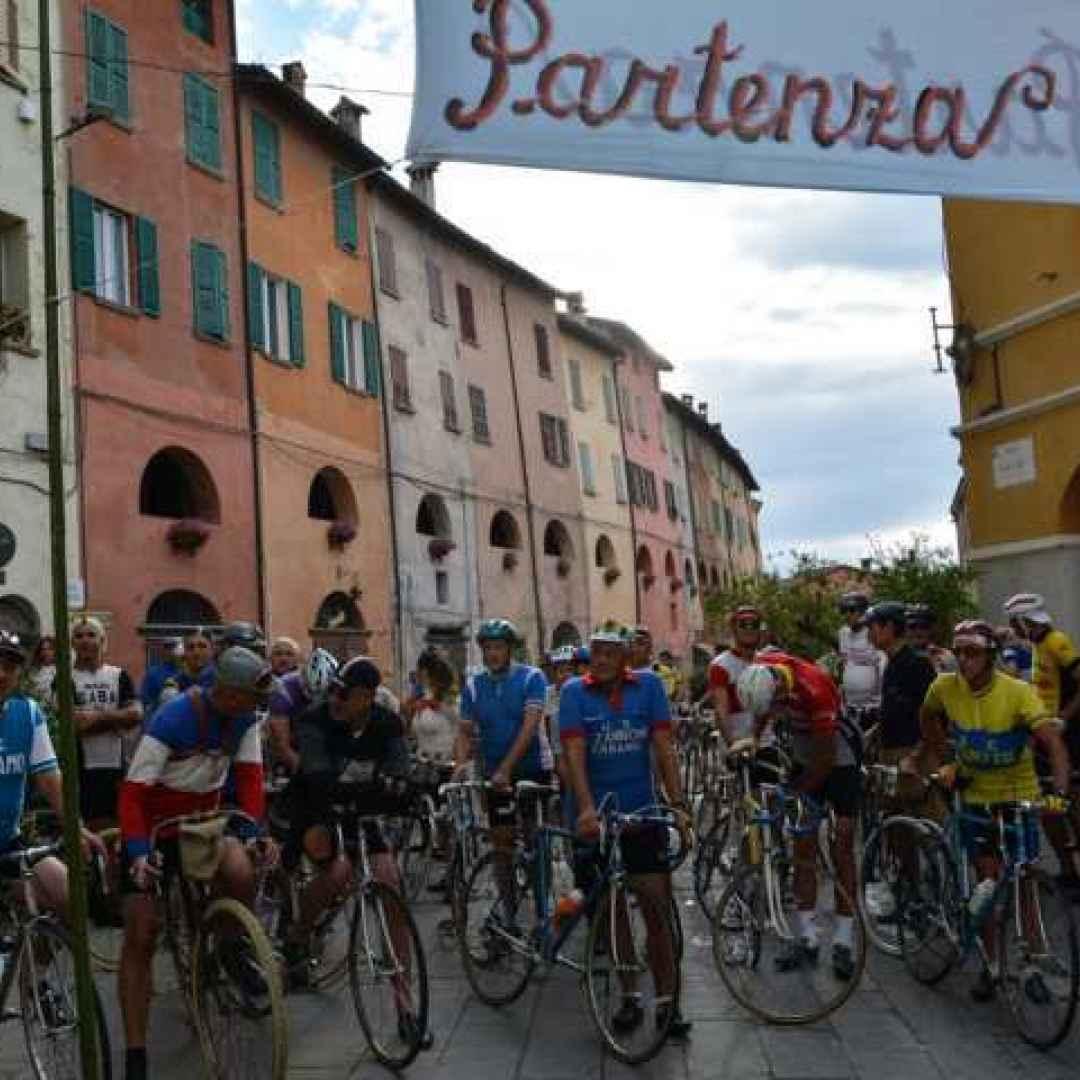 brisighella  cicloturismo  trail  settte