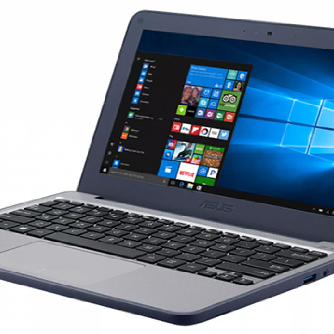 asus  notebook  windows 10