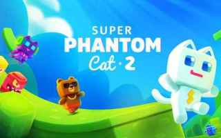 Mobile games: iphone giochi gatti platform