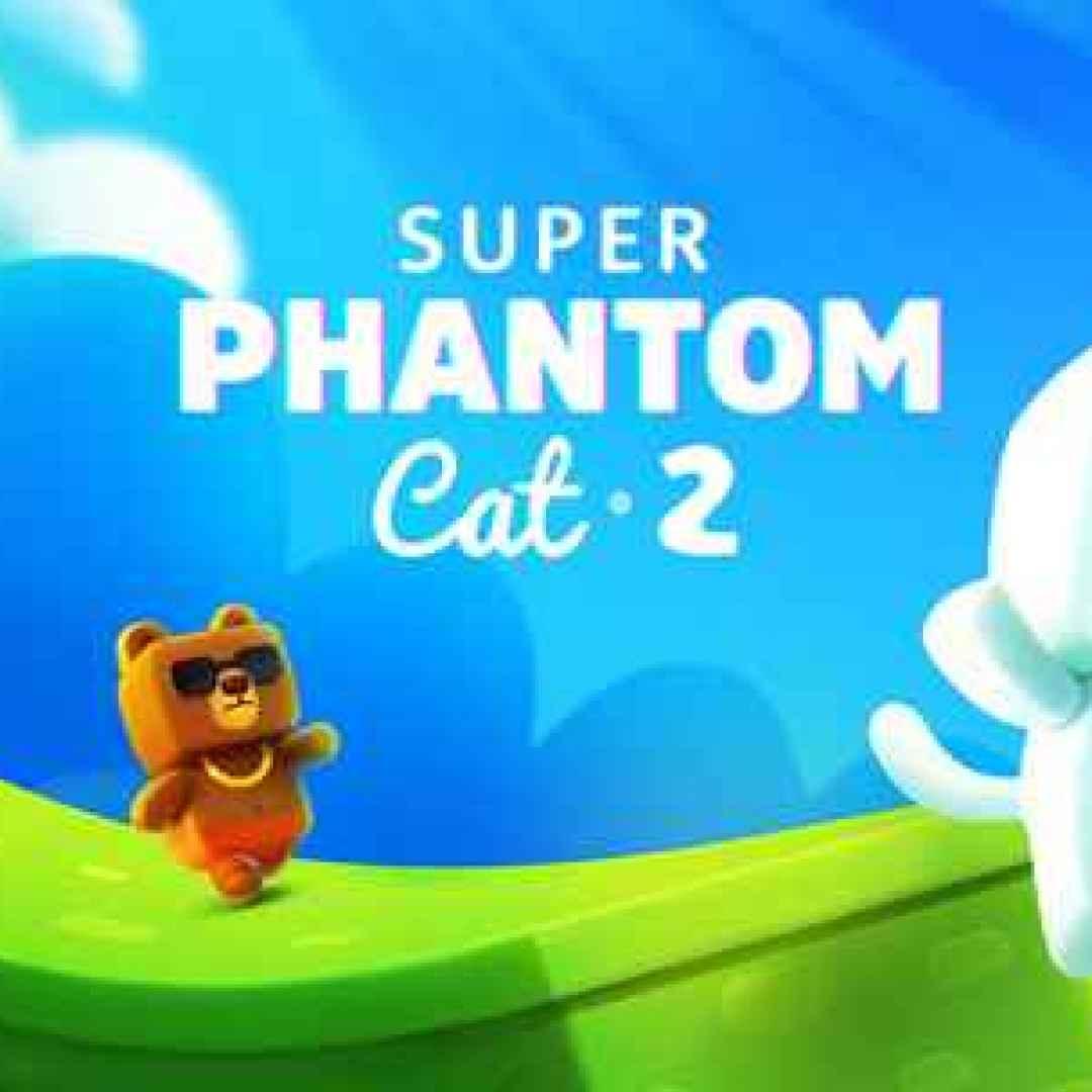 iphone giochi gatti platform