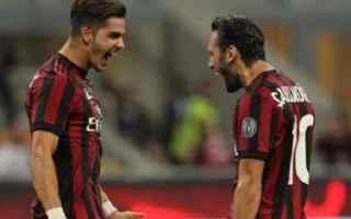 Europa League: milan  shkendijia  video gol  highlights