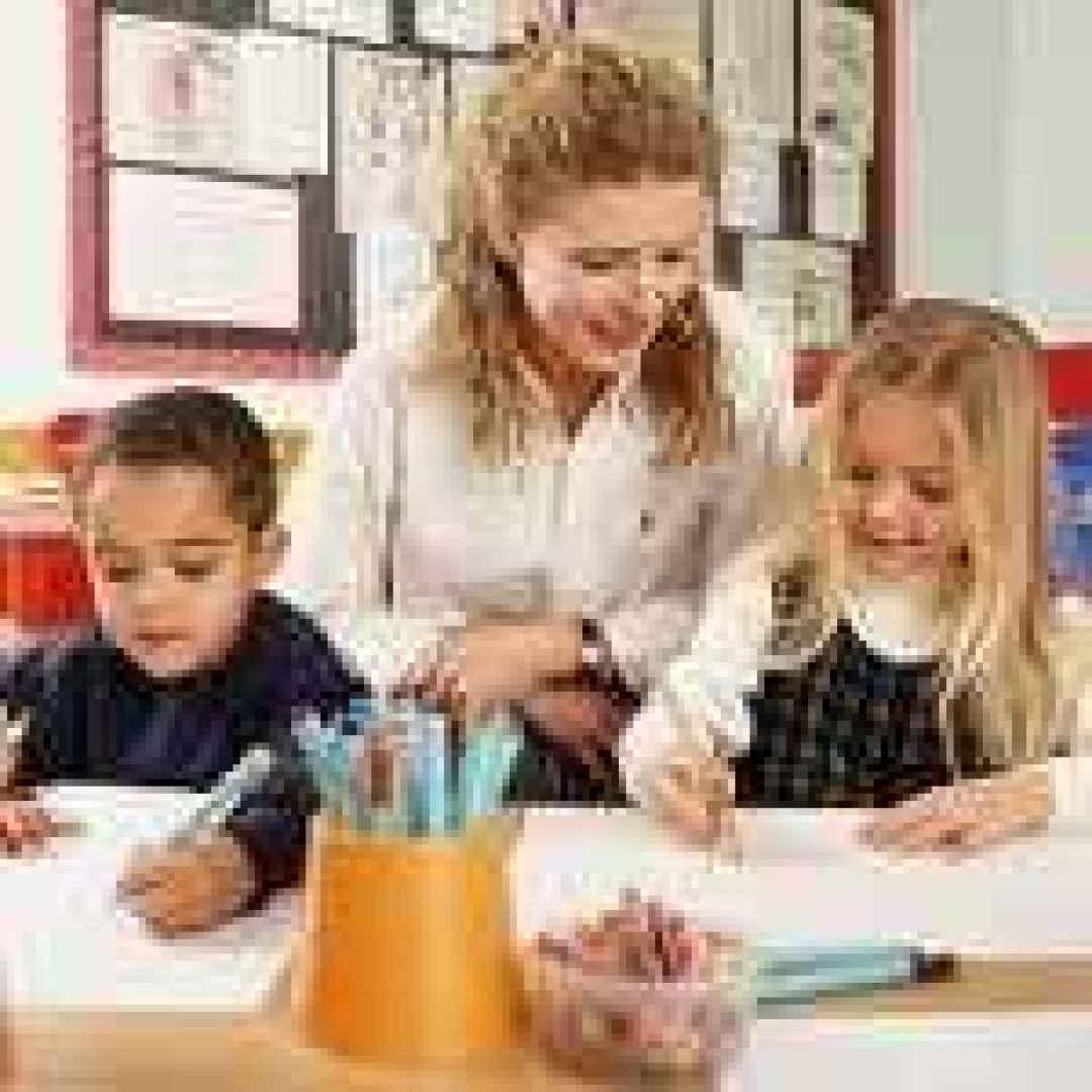 educatori  germania  lavoro