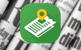 App: notizie locali  apps  news