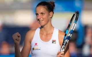 tennis grand slam semifinali cincinnati