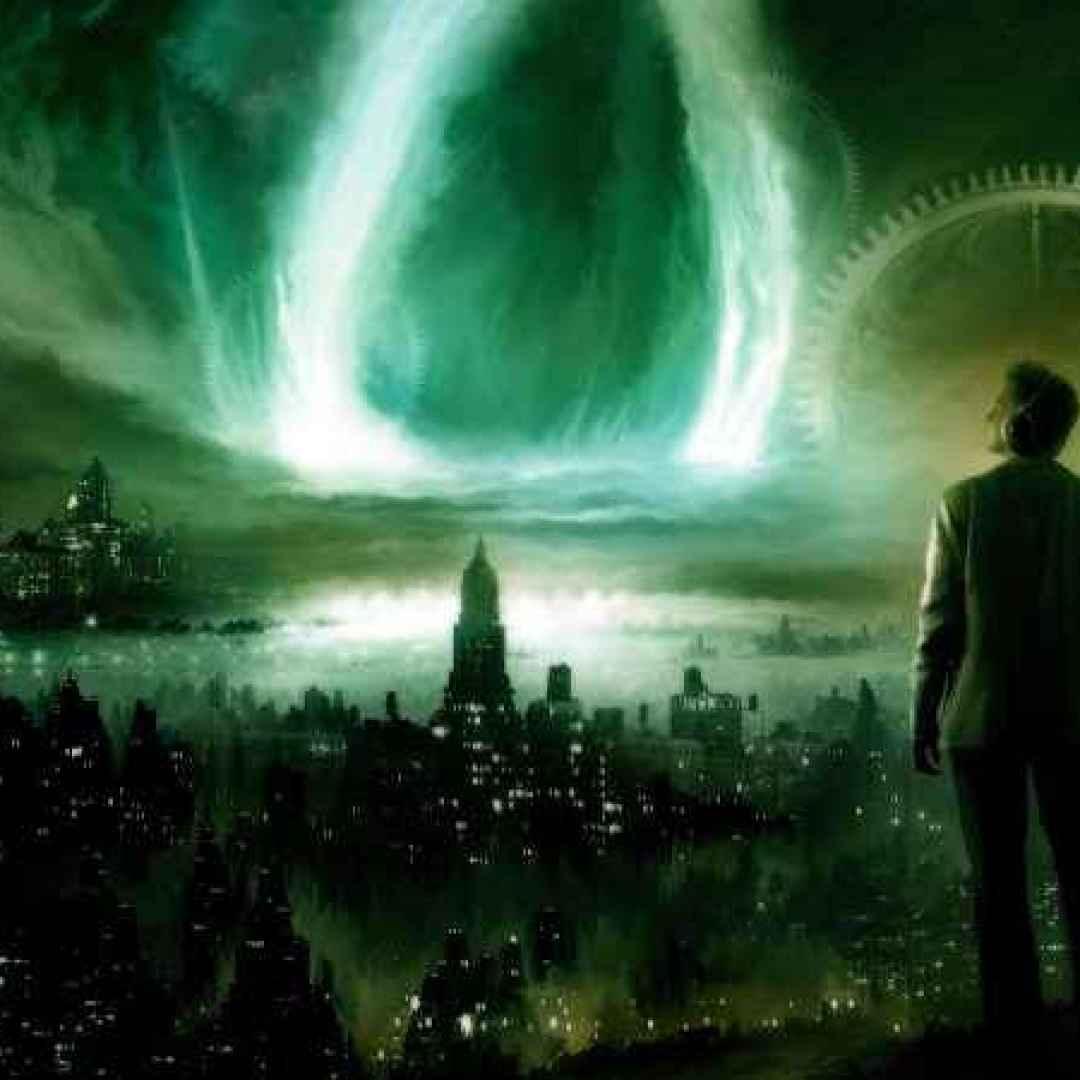 sogni lucidi ricorrenti mondi paralleli