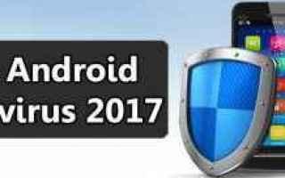 antivirus  android  antivirus android