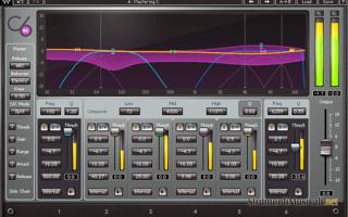 Audio: compressore audio  compressione audio