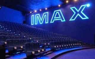 Cinema: cinema 3d