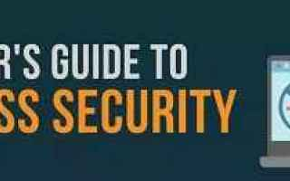 Blog: wordpress  sicurezza
