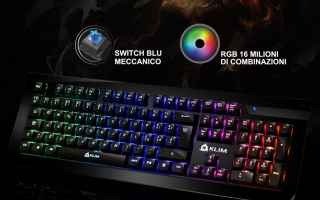 Giochi: klim techs  gaming  pc  gamer  console