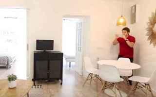 Casa e immobili: fotografie annuncio immobiliare