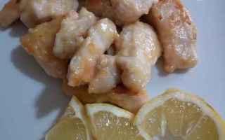 Ricette: ricetta cucina pollo
