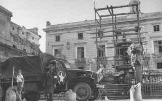 Palermo: 1938  1943  fotografie  life  palermo