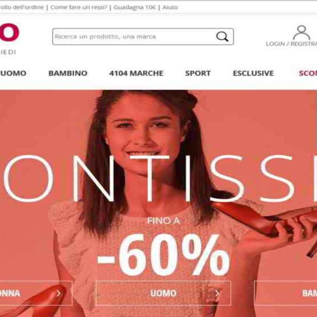 newest dae0a 89865 Migliori siti per comprare vestiti online (Shopping)
