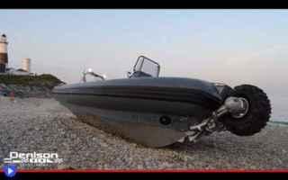 Tecnologie: barche  navigazione  anfibi  veicoli