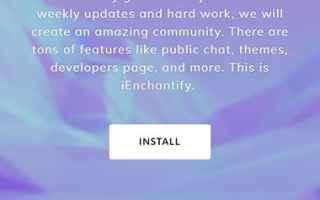 iPhone - iPad: tweak  cydia  ios 10