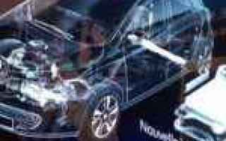 Automobili: renault zoe batteria upgrade