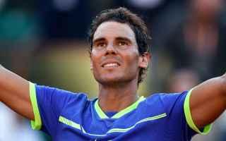 tennis grand slam rafa news