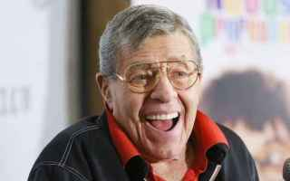 Cinema: jerry lewis