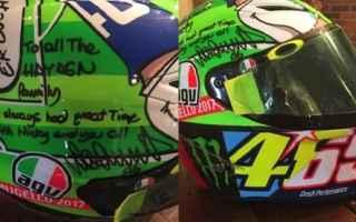MotoGP: motogp rossi hayden vr46 valentino