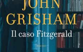 Libri: romanzo  ho letto libro grisham ebook