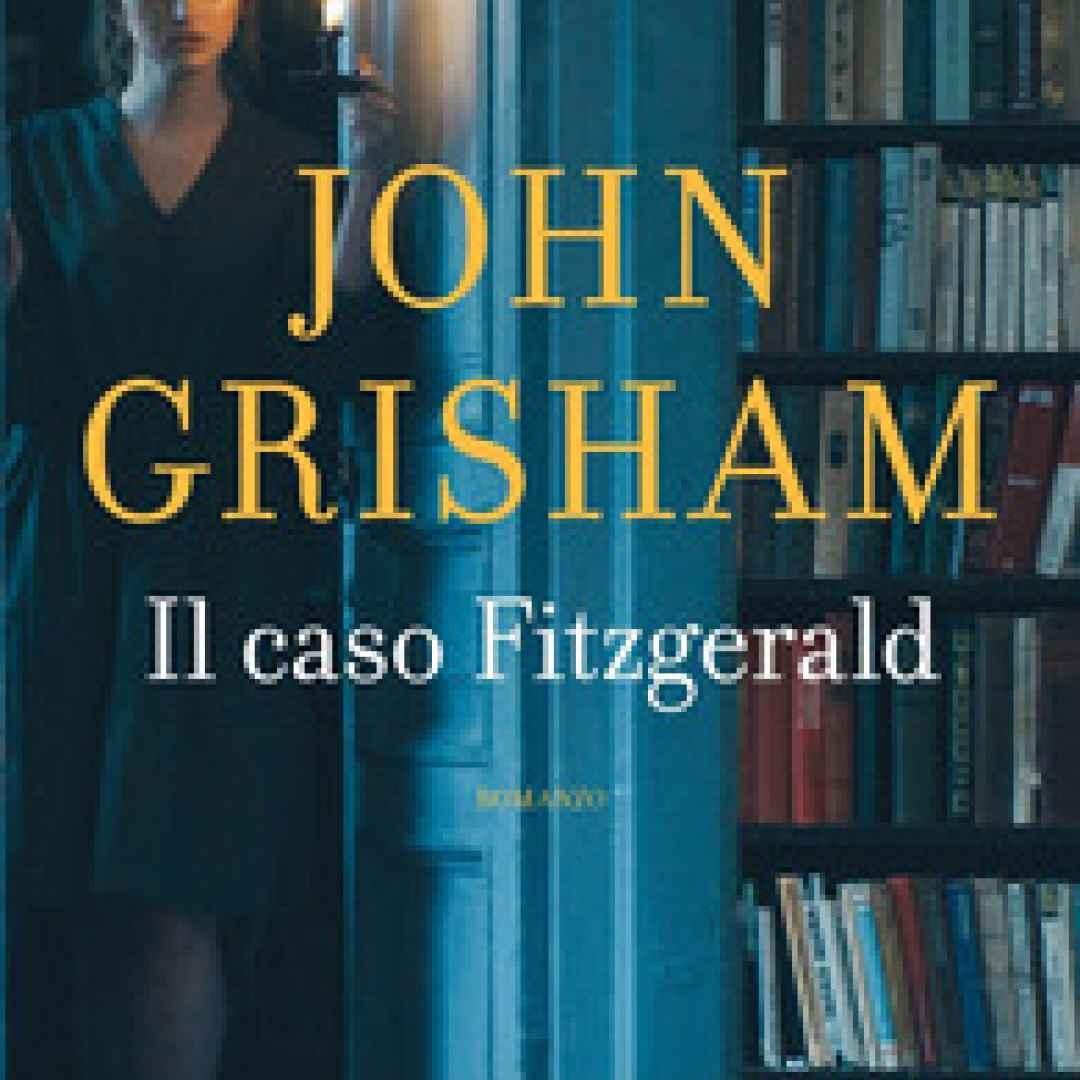 romanzo  ho letto libro grisham ebook