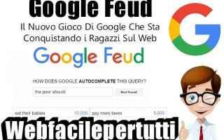 Google: google fued google